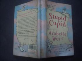 英文原版 Stupid Cupid