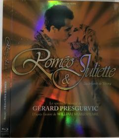 法语音乐剧-罗密欧与朱丽叶(2010版)