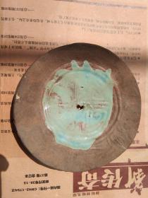 早期青瓷之青瓷盘