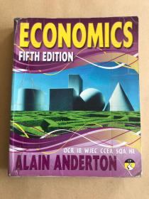 Economics(英文原版)