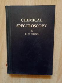 化学光谱学【英】