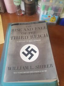 The Rise and Fall of the Third Reich:A History of Nazi Germany