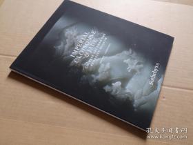 纽约苏富比2021年春拍 溢彩流光 宫廷掐丝珐琅及玉器 布鲁克林博物馆藏中国艺术珍品专场