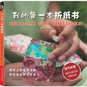 我的第一本折纸书