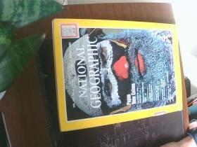 美国国家地理杂志 英文版1982年第2期