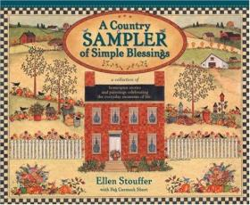 A Country Sampler of Simple Blessings