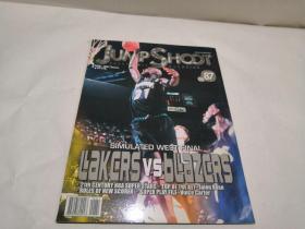 JUMP SHOOT (全彩色中文篮球杂志) 第87期
