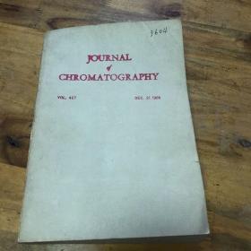 JOURNAL  of  CHROMATOGRAPHY