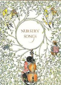 Nursery Songs- Thirty old-time