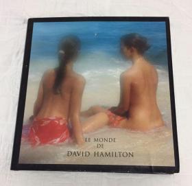 【现货】全新 David Hamilton 大卫汉密尔顿A Place in the Sun(法文版)