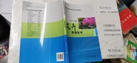 花卉装饰技术   周春艳  16开本