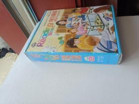 培生英语·阅读街:幼儿版K4(幼升小适用)——美国幼儿园语言启蒙教材