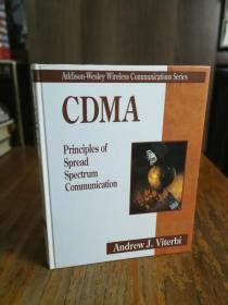 CDMA: Principles of Spread Spectrum Communication CDMA:扩频通信原理