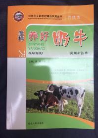 怎样养好奶牛