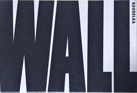 KOUDELKA : WALL  寇德卡攝影作品:墻