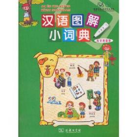 汉语图解小词典(匈牙利语版)