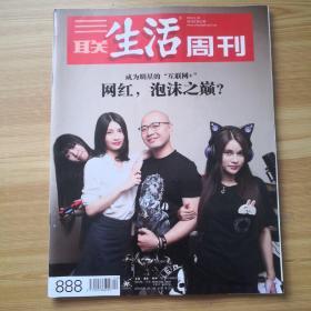 三联生活周刊 2016年22期