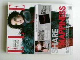 ELLE KOREA MAGAZINE 2009/12 韩语韩文时尚杂志