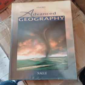 Advanced Geography   m