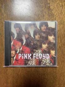Pink Floyd专辑《The Piper At The Gates Of Dawn》1994