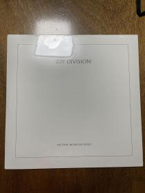 黑胶JOY DIVISION