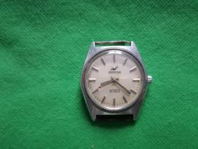 二手英格机械手表.