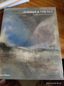 Turner and the Sea(原版外文书)