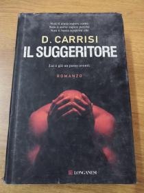 D.CARRISI IL SUGGERITORE