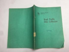 ROAD TRAFFIC DATA COLLECTION