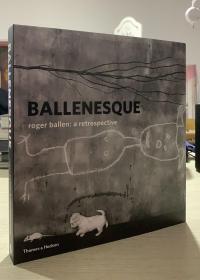 现货Ballenesque Roger Ballen: A Retrospective,罗杰·拜伦:回顾 英文原版艺术摄影图书
