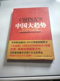 中国大趋势 新社会的八大支柱