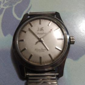 上海手表A611(能走)