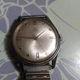 上海手表  1120(能走)