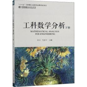 工科數學分析(下冊)/名校名家基礎學科系列