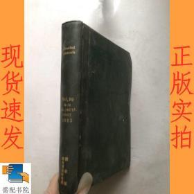 英文书    chemical    abstracts  1983  vol  99   化学文摘 1983  vol  99