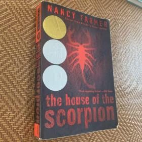 The House fo the Scorpion 蝎子之屋(2003年纽伯瑞银奖小说)