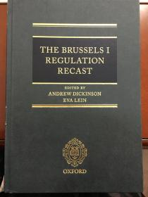 The Brussels I Regulation Recast(2015)