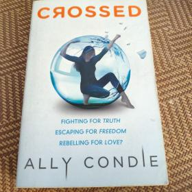 Crossed (Matched Trilogy 2)