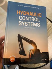 预订 Hydraulic Control Systems   英文原版   液压控制系统