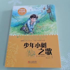 新经典成长文库:少年小树之歌