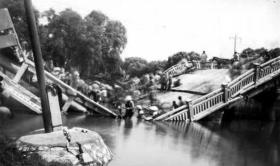 68张1976年唐山地区大地震震前震后历史资料照片5吋的gxs