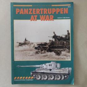 Armor at war series  Panzer truppen at War