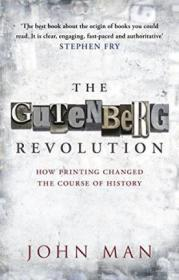 古腾堡革命  The Gutenberg Revolution