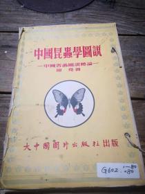 《中国昆虫学图说-中国害虫图说总论》 80张全