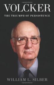 Volcker:The Triumph of Persistence