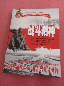 中国人民解放军战功战将战例战斗英雄战斗精神系列丛书:战斗精神