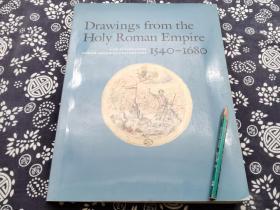 1982年普林斯顿大学艺术博物馆特展图录《1540~1680神圣罗马帝国时期的伟大艺术家手稿》236页,12开平装,28公分*21公分,90幅大师素描手稿,墨水手稿 这本书是一个展览的目录,组织的艺术博物馆rinceton大学组成的八十- cight图纸由艺术家活跃在欧洲中心被忽视的时期之后的年龄老