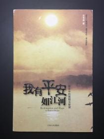 《我有平安如江河:影视中的救赎与盼望》