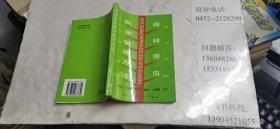 森林害虫科学管理方法  32开本