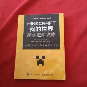 MINECRAFT我的世界高手进阶攻略